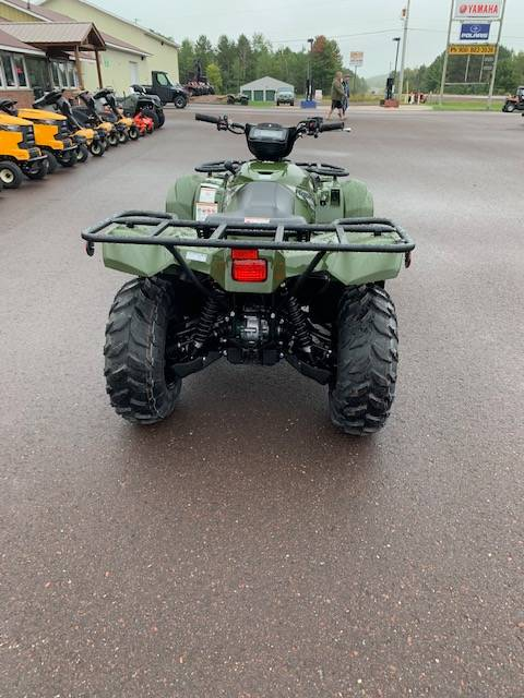 2020 Yamaha Kodiak 700 EPS in Greenland, Michigan - Photo 7