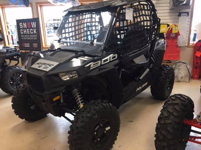 2019 Polaris RZR S 900 EPS in Greenland, Michigan - Photo 1