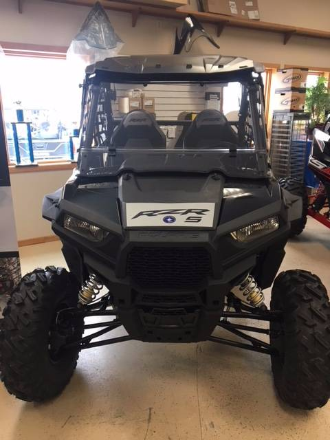2019 Polaris RZR S 900 EPS in Greenland, Michigan - Photo 2
