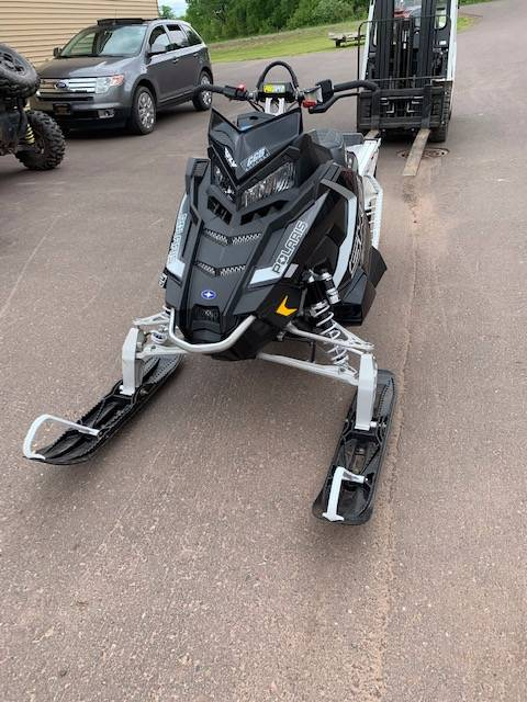 2018 Polaris 800 SKS 146 in Greenland, Michigan - Photo 2