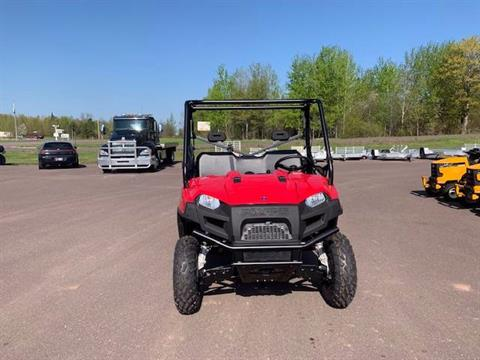 2019 Polaris Ranger 570 Full-Size in Greenland, Michigan - Photo 3