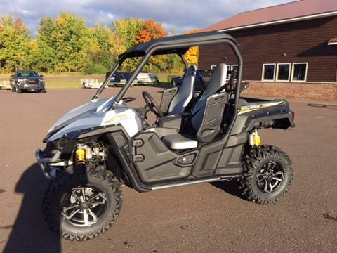 2017 Yamaha Wolverine R-Spec EPS SE in Greenland, Michigan - Photo 1
