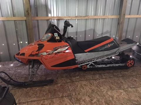 2007 Arctic Cat M8 141  in Greenland, Michigan