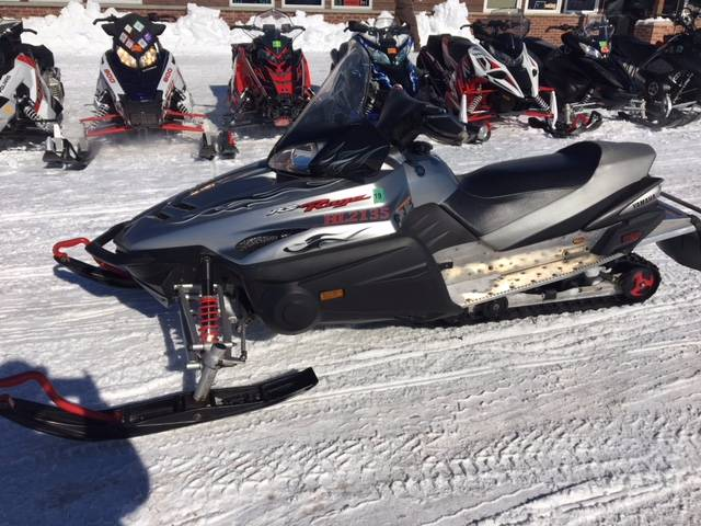 2005 Yamaha Rage in Greenland, Michigan - Photo 1