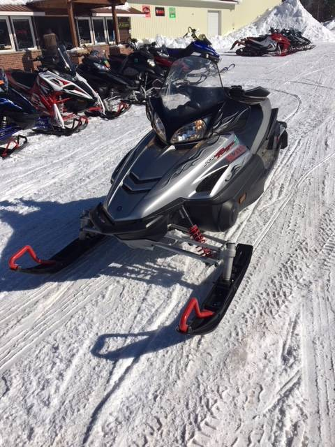 2005 Yamaha Rage in Greenland, Michigan - Photo 2