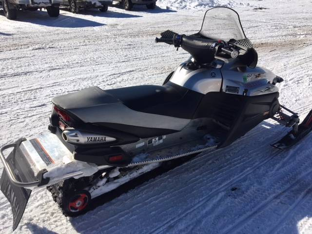 2005 Yamaha Rage in Greenland, Michigan - Photo 4