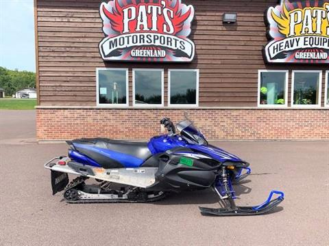 2010 Yamaha RS Vextor LTX GT in Greenland, Michigan - Photo 1