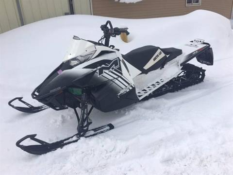"2014 Arctic Cat M 8000 Sno Pro® 153"" Limited in Greenland, Michigan"