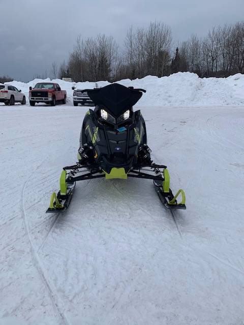 2018 Polaris 800 Switchback Assault 144 SnowCheck Select in Greenland, Michigan - Photo 3
