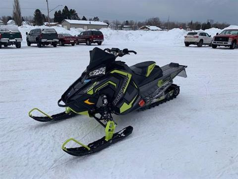 2018 Polaris 800 Switchback Assault 144 SnowCheck Select in Greenland, Michigan - Photo 4