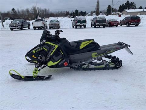 2018 Polaris 800 Switchback Assault 144 SnowCheck Select in Greenland, Michigan - Photo 5