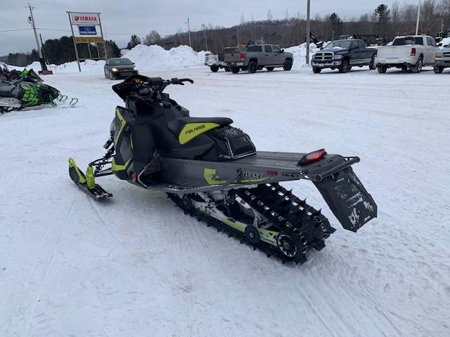 2018 Polaris 800 Switchback Assault 144 SnowCheck Select in Greenland, Michigan - Photo 6