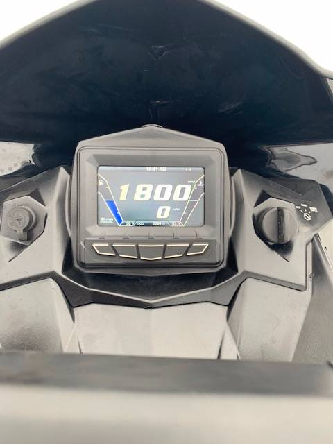 2018 Polaris 800 Switchback Assault 144 SnowCheck Select in Greenland, Michigan - Photo 7