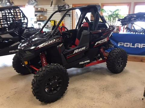 2019 Polaris RZR RS1 in Greenland, Michigan - Photo 1