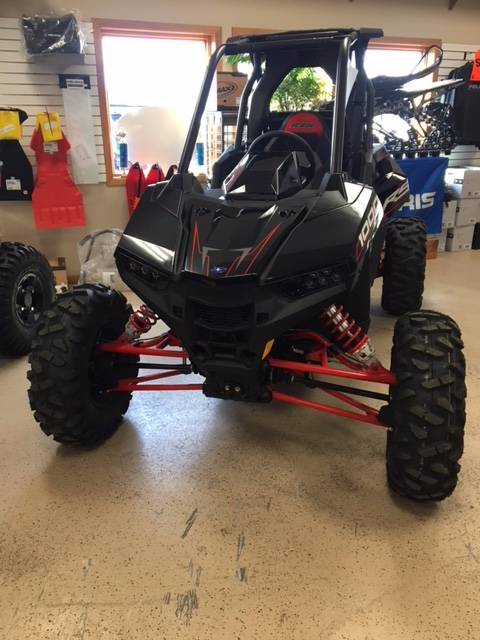 2019 Polaris RZR RS1 in Greenland, Michigan - Photo 2