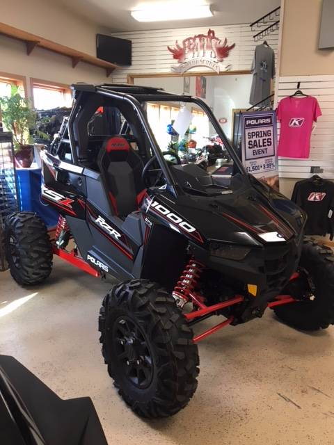 2019 Polaris RZR RS1 in Greenland, Michigan - Photo 3