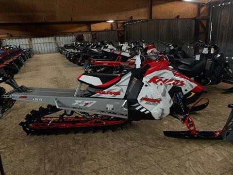 2020 Polaris 800 RMK Khaos 155 SC in Greenland, Michigan - Photo 1