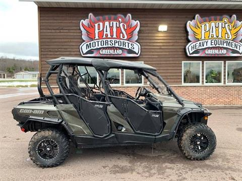 2020 Can-Am Commander MAX XT 1000R in Greenland, Michigan - Photo 1