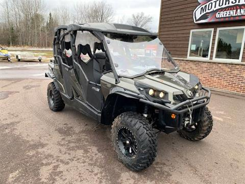 2020 Can-Am Commander MAX XT 1000R in Greenland, Michigan - Photo 2