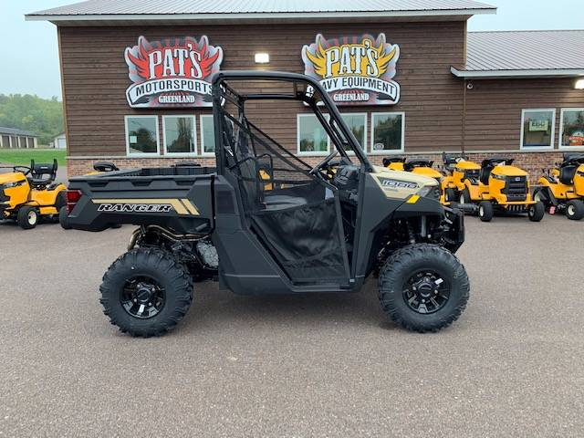 2020 Polaris Ranger 1000 Premium Winter Prep Package in Greenland, Michigan - Photo 1