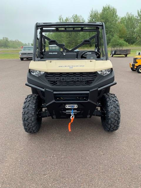 2020 Polaris Ranger 1000 Premium Winter Prep Package in Greenland, Michigan - Photo 3