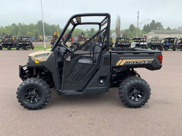 2020 Polaris Ranger 1000 Premium Winter Prep Package in Greenland, Michigan - Photo 5