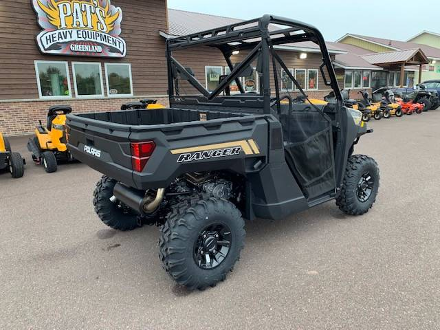 2020 Polaris Ranger 1000 Premium Winter Prep Package in Greenland, Michigan - Photo 8