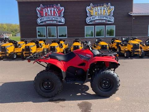 2019 Yamaha Kodiak 700 in Greenland, Michigan - Photo 1