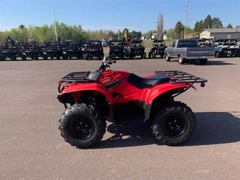 2019 Yamaha Kodiak 700 in Greenland, Michigan - Photo 5