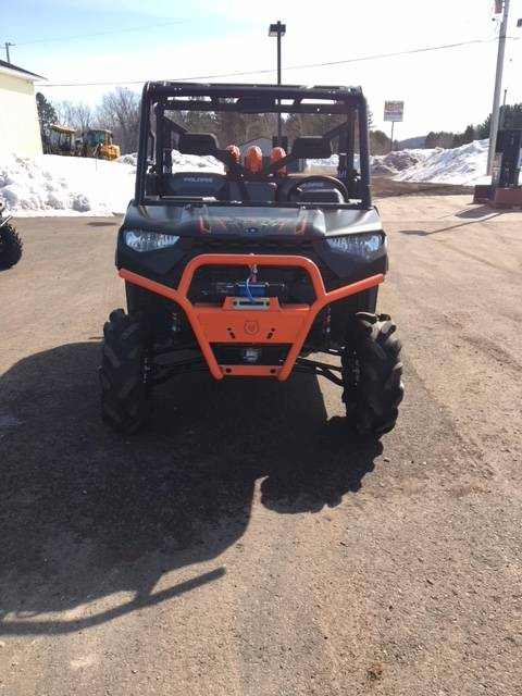 2019 Polaris Ranger XP 1000 EPS High Lifter Edition in Greenland, Michigan - Photo 3