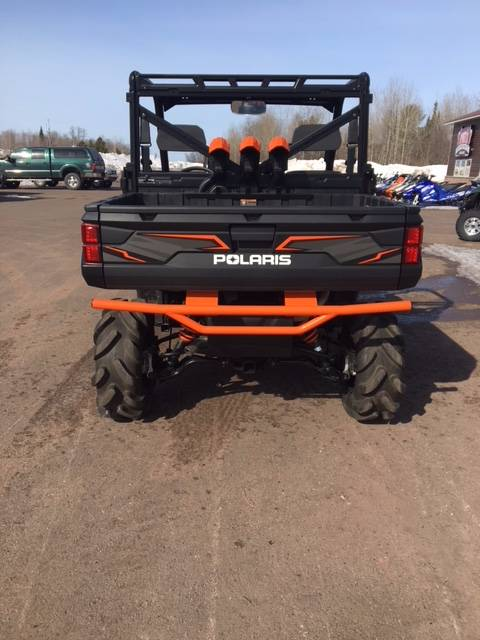 2019 Polaris Ranger XP 1000 EPS High Lifter Edition in Greenland, Michigan - Photo 4