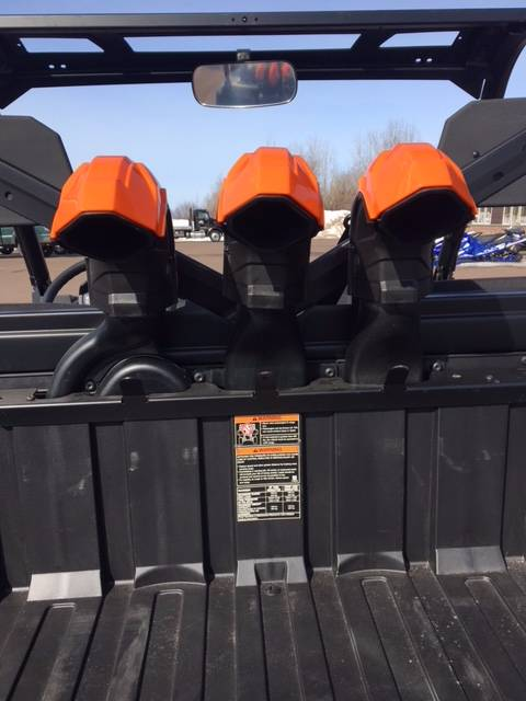 2019 Polaris Ranger XP 1000 EPS High Lifter Edition in Greenland, Michigan - Photo 5