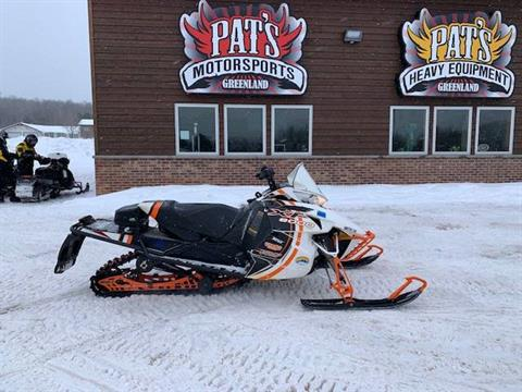 "2015 Arctic Cat XF 8000 137"" Sno Pro Limited ES in Greenland, Michigan - Photo 1"
