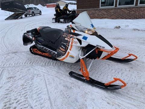"2015 Arctic Cat XF 8000 137"" Sno Pro Limited ES in Greenland, Michigan - Photo 2"