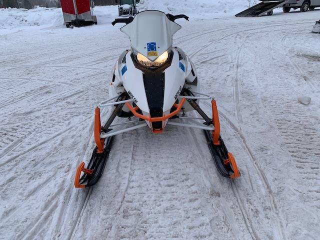 "2015 Arctic Cat XF 8000 137"" Sno Pro Limited ES in Greenland, Michigan - Photo 3"