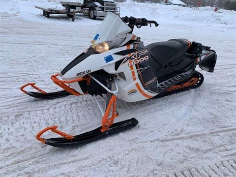 "2015 Arctic Cat XF 8000 137"" Sno Pro Limited ES in Greenland, Michigan - Photo 4"