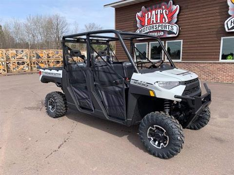 2019 Polaris Ranger Crew XP 1000 EPS Premium in Greenland, Michigan - Photo 2