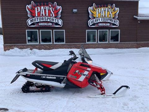 2015 Polaris 800 Indy® SP - 60th Anniversary F&O SC in Greenland, Michigan - Photo 1