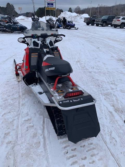 2015 Polaris 800 Indy® SP - 60th Anniversary F&O SC in Greenland, Michigan - Photo 7