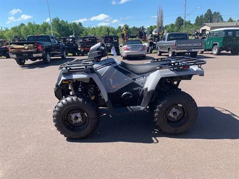 2019 Polaris Sportsman 450 H.O. Utility Edition in Greenland, Michigan - Photo 5