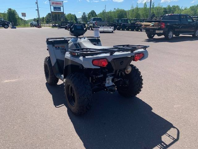 2019 Polaris Sportsman 450 H.O. Utility Edition in Greenland, Michigan - Photo 6