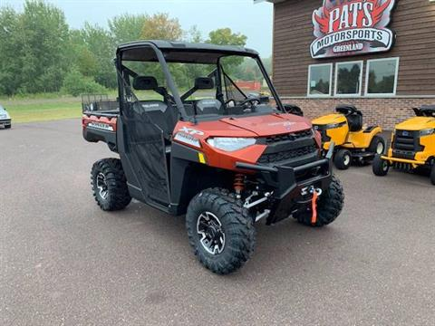 2020 Polaris Ranger XP 1000 Premium Ride Command in Greenland, Michigan - Photo 2