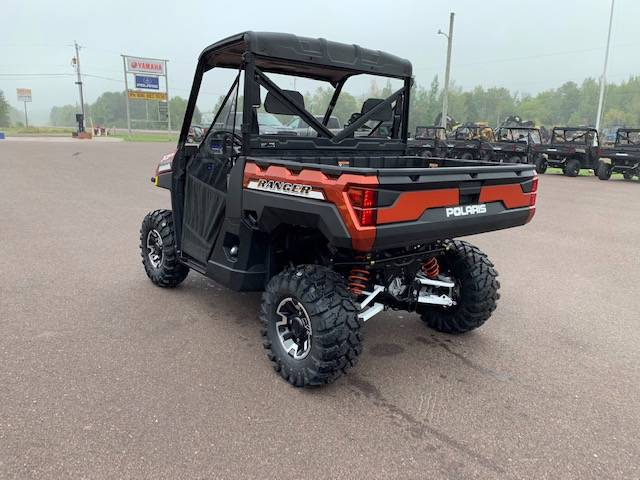 2020 Polaris Ranger XP 1000 Premium Ride Command in Greenland, Michigan - Photo 6