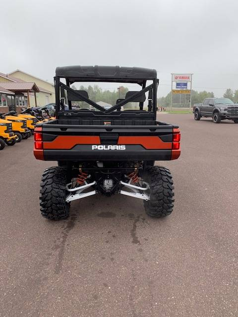 2020 Polaris Ranger XP 1000 Premium Ride Command in Greenland, Michigan - Photo 7