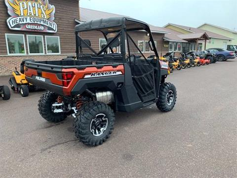 2020 Polaris Ranger XP 1000 Premium Ride Command in Greenland, Michigan - Photo 8