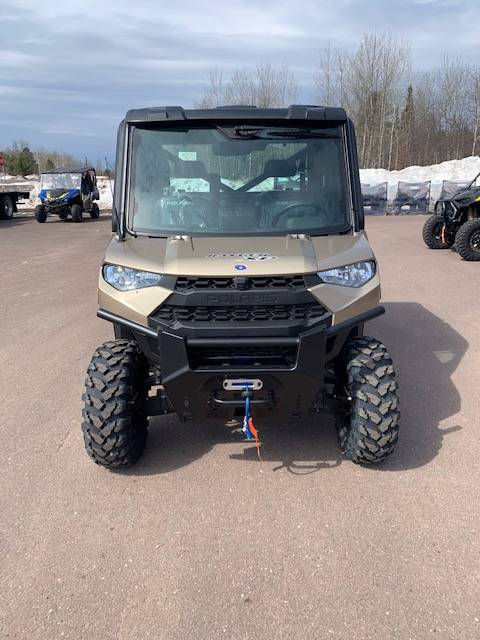 2020 Polaris RANGER CREW XP 1000 NorthStar Edition + Ride Command Package in Greenland, Michigan - Photo 4