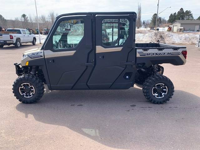 2020 Polaris RANGER CREW XP 1000 NorthStar Edition + Ride Command Package in Greenland, Michigan - Photo 6