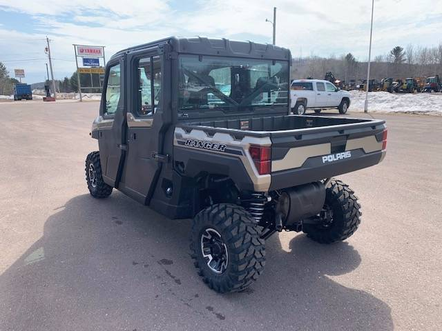 2020 Polaris RANGER CREW XP 1000 NorthStar Edition + Ride Command Package in Greenland, Michigan - Photo 7