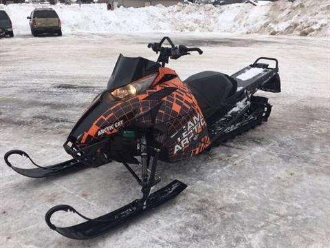 "2016 Arctic Cat M 8000 162"" Limited ES in Greenland, Michigan - Photo 2"