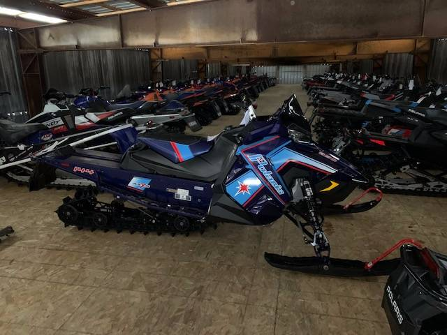 2020 Polaris 800 Switchback Assault 144 SC in Greenland, Michigan - Photo 9